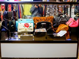 Found: London's Coolest Resale Stores