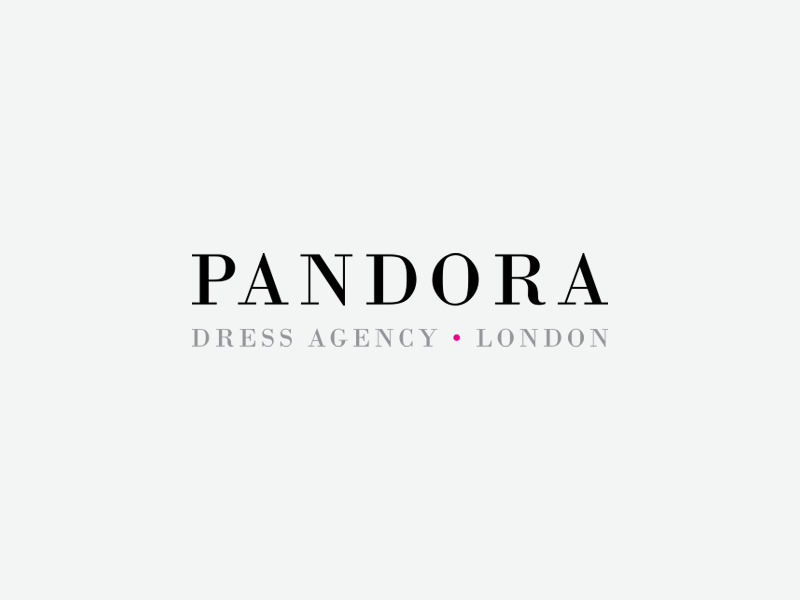 I'm obsessed with Pandora Dress Agency in Knightsbridge.